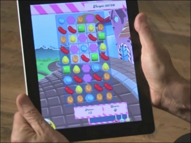 """Candy Crush"" parent company prepares to go public"