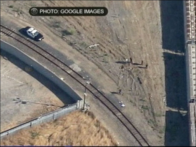 Google agrees to update map images of murder scene