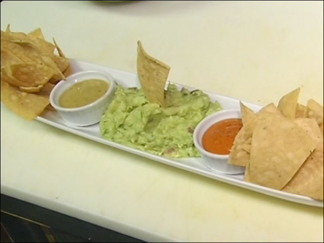 Holy Guacamole! It's an avocado shortage