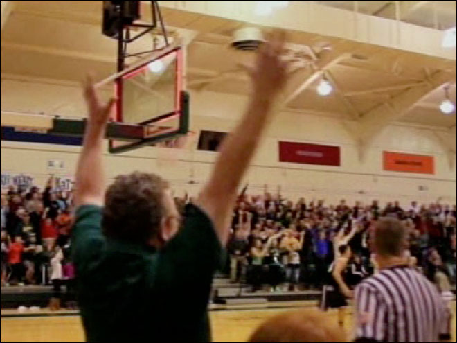 Sacramento State campus still buzzing about miracle shot