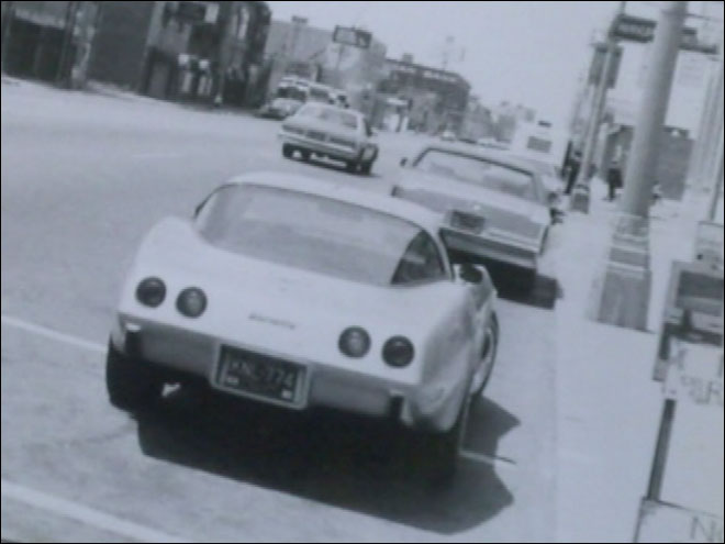 Owner finds stolen Corvette 33 years later