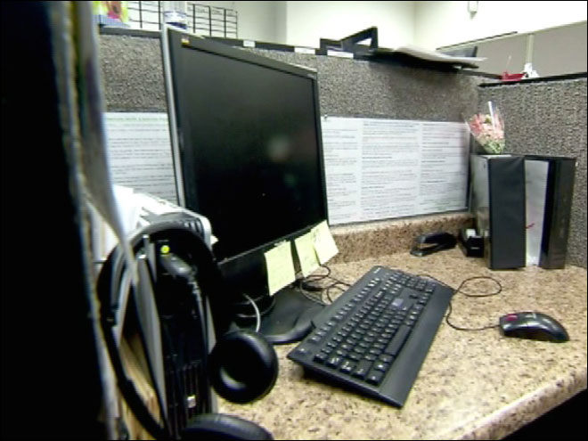 Telemarketer may have saved Oregon woman's life