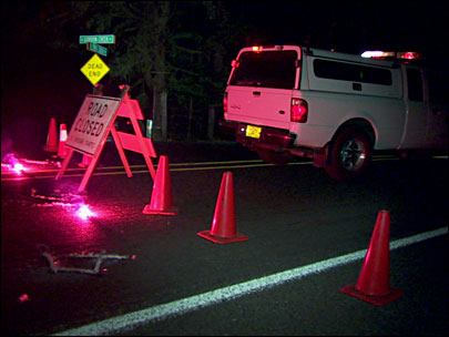 Deputies: Victim dies after DUII hit-and-run crash
