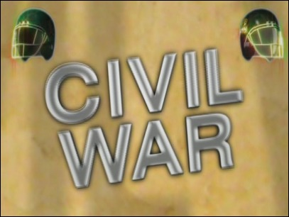 Civil War Flashback 1983: The worst of the worst