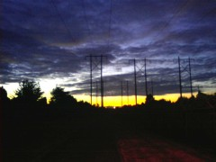 Before Sunrise - August 23, 2011