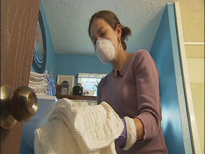 Lane County's dirtiest jobs: Diaper service