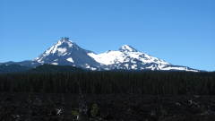 North and Middle Sister