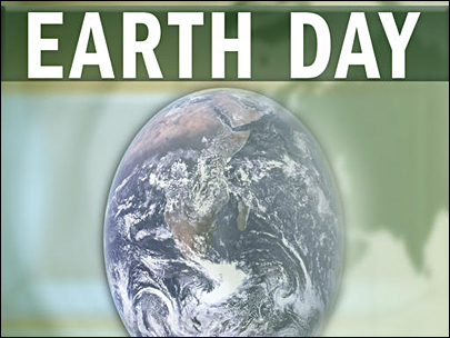Earth Day: How to go green in 2010