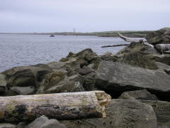Siuslaw River Jetty #3