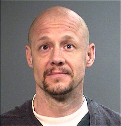 Suspect escapes from Oregon jail