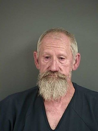 Sheriff: Myrtle Creek man arrested on sex abuse charge