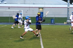 Churchill Lacrosse Opens Season with Win