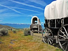 Oregon Trail Interpretive Center