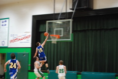 Great Dunks and Dribbles  Coleton Baker