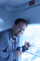 Photos From my first Airship ride