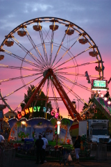 Lane County Fair