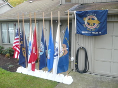 Pearl Harbor Remembrance Day: 12-07-201