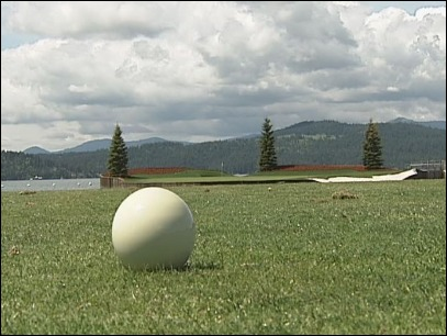 Wide World of Golf: Island Green of Coeur d'Alene