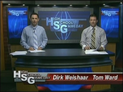 High School Gameday: September 16th Part 2