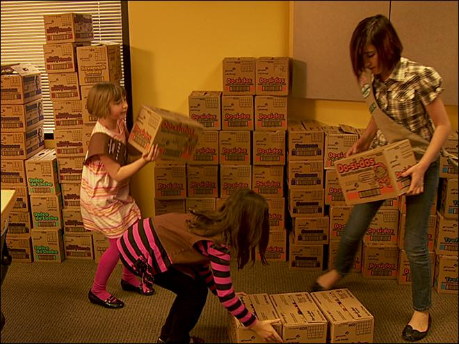 Order for Girl Scout cookies was a $24,000 hoax