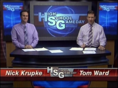 High School Gameday: Week 4, Part 1