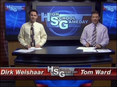 High School Gameday: Week 4, Part 2