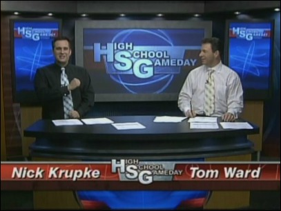 High School Gameday: Week 3, Part 1