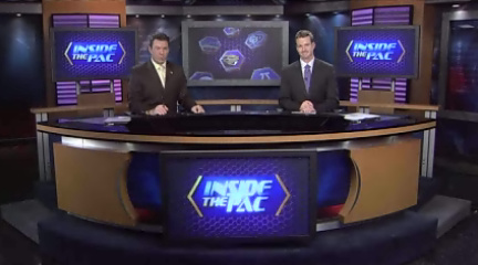 Inside the Pac: Basketball Preview Show