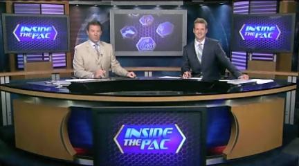 Inside the Pac: 2014 Season Preview Show