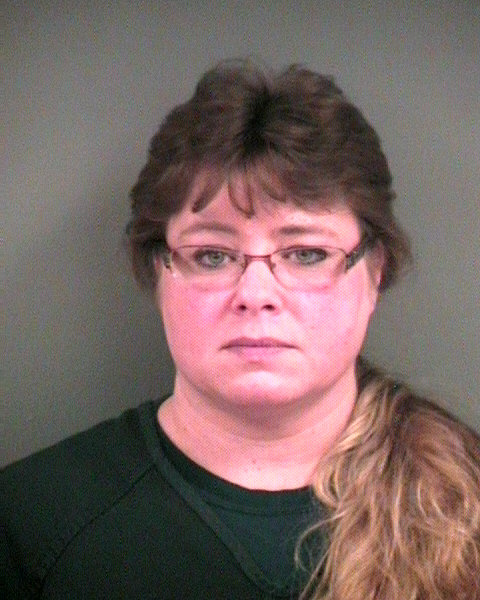 Douglas County women arrested, charged with fraud