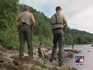 2010 RHS grad presumed drowned in Umpqua River