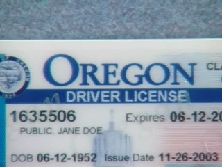 Bill would remove citizenship rule for Oregon driver's license