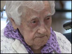 Iowa woman named world's oldest person
