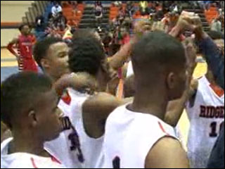 22-year-old poses as student, gets bball team disqualified