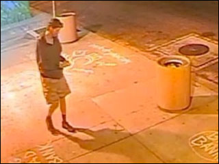 "Jury finds man ""not guilty"" of vandalism for sidewalk chalk"