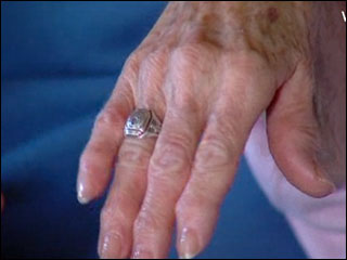 Class ring returned to owner after 60 years