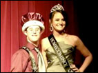 Student with Down syndrome wins homecoming king