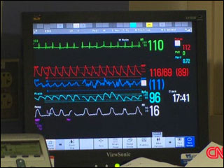 Could hackers target medical devices?