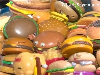 Museum devoted to the hamburger gets super-sized