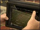 The iPad and the NFL