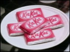 'Give me a break' - The history of the Kitkat bar