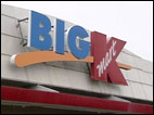 Man repays K-Mart for items stolen 30 years ago