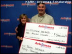 Husband and wife both win lotto during same week
