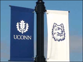 New logo for UCONN?