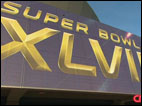 Super Bowl ad buzz