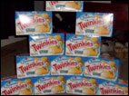 A box of Twinkies for $3,000?