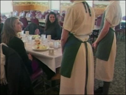 Arab TV show visits Amish