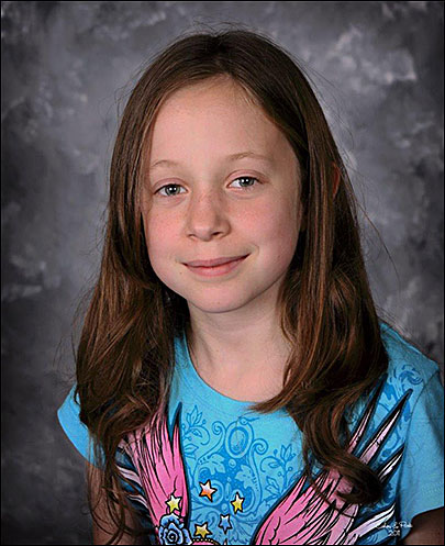 'We just want to know what happened': Family mourns loss of girl, 11