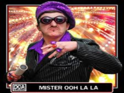 Weird Wednesdays: Mister Ooh La-La