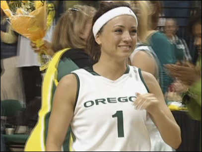 Lilley makes cut in WNBA